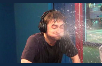 Daniel Radcliffe plays Innuendo Bingo