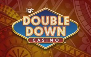 IGT Double Down Casino Logo
