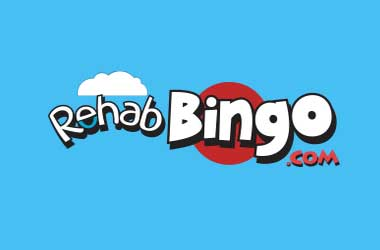Rehab Bingo cloud logo
