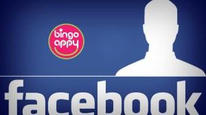 Bingo on Facebook