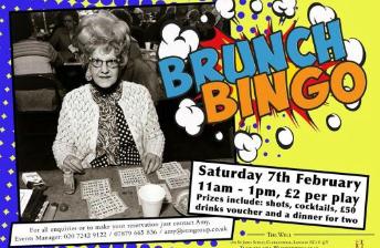 brunch bingo