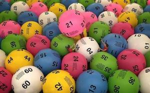 Numbered Balls