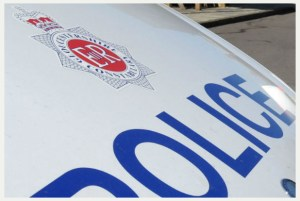 Gloucester Police Logo
