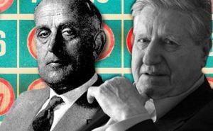 Granville & Tippett mathematicians