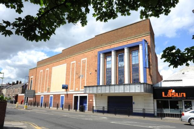 South Shields Bingo Hall