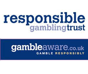 Responsible Gambling Trust Logo