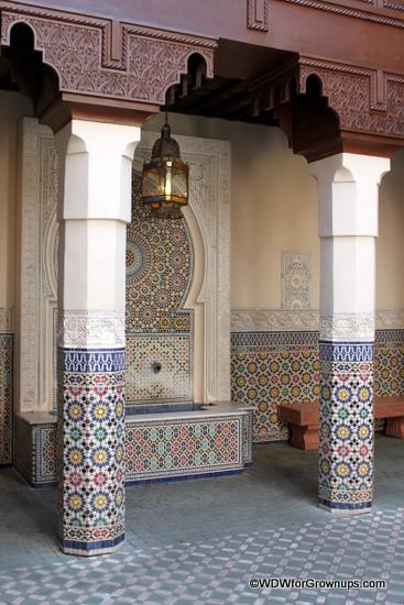 Morocco Fez House