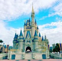 Cool Walt Disney World