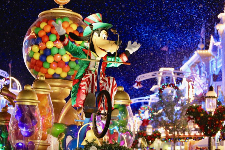 How To Have A Successful Mickeys Very Merry Christmas Party