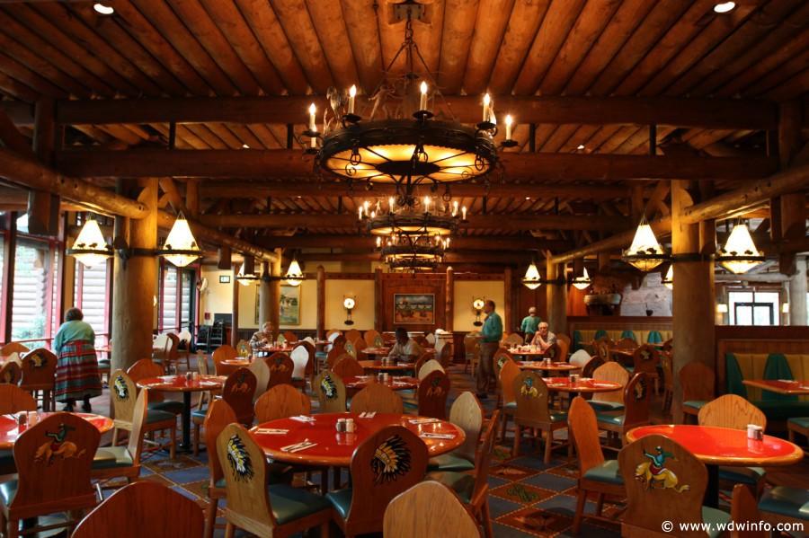 Restaurant Cafe Puerto Rico