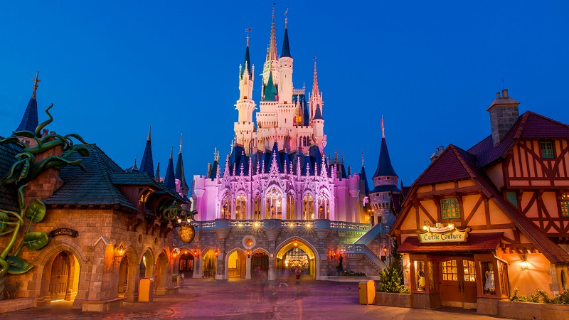 disney after hours at