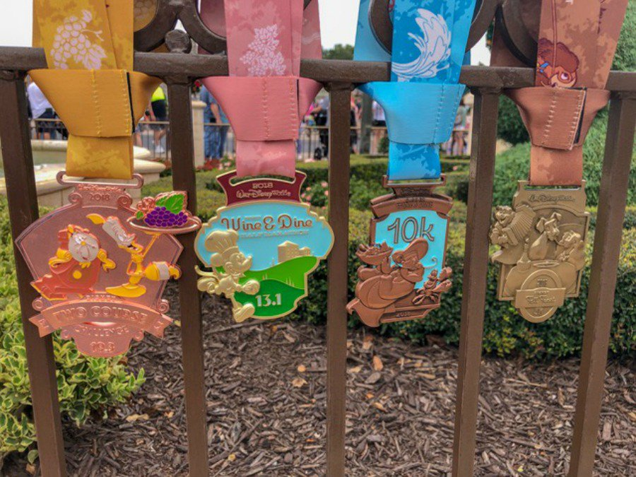 Choosing the Right runDisney Weekend for you