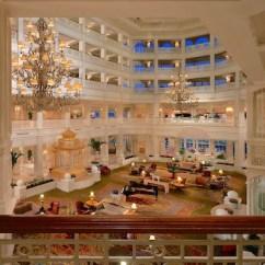 Best Leather Sofa In The World Oxford Pop Up Platform Sleeper Disney's Grand Floridian Resort   Disney Suites Cara ...