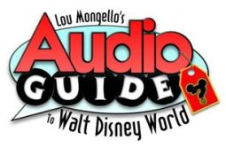Audio Guide to Walt Disney World