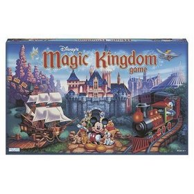disneys_magic_kingdom_board_game