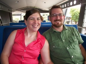 Aileen and Brian 2