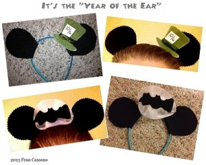 26 C FC WDW Radio Its The Year Of The Ear