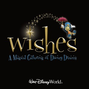 Wishes CD