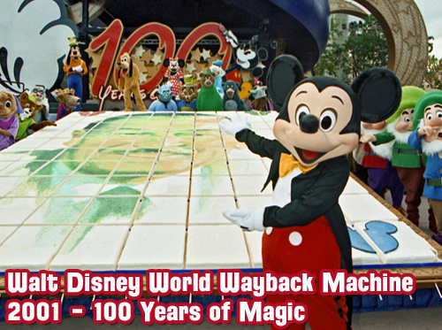 Walt-Disney-World-history-wayback-machine-100-years-of-magic-walt-disney-wdwradio-lou-mongello