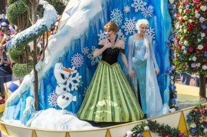 Festival of Fantasy Frozen