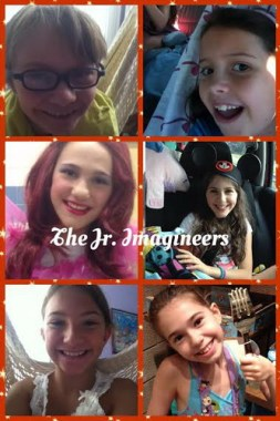Jr. Imagineers 4