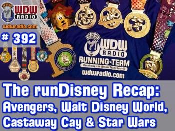 The-runDisney-Recap--Avengers,-Walt-Disney-World,-Castaway-Cay-Challenge-Star-Wars-Half-Marathon-