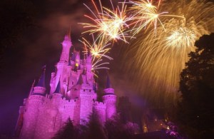 wishes side - disney