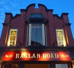 Raglan Road P