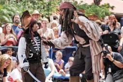 pirate day - disney