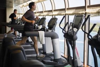 disney cruise fitness - disney
