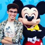 Mickey - Blake