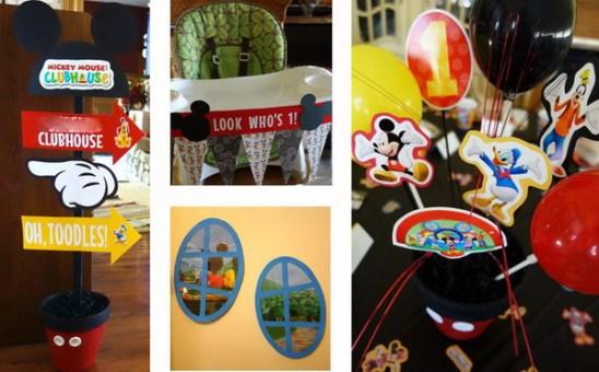 Mickey Birthday Decorations1 - kf
