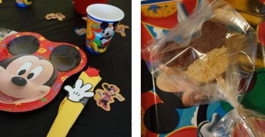 Mickey Birthday Food1 - kf