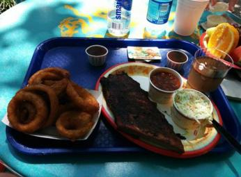 flame tree onion rings