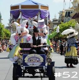 Disney Easter Parade - disney / Walt Disney World Bucket List #52