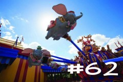 dumbo - disney / Walt Disney World Bucket List #62