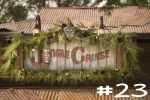 jingle cruise - disney / Walt Disney World Bucket List #23