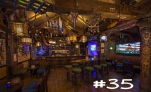 trader sam's grog grotto - disney / Walt Disney World Bucket List #35