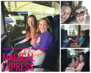 The faces of the magical express Disney World Kristin Fuhrmann Simmons