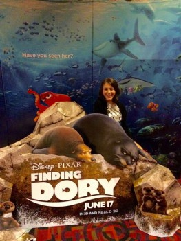 Finding Dory Review 2