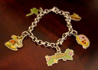 Disney collections, Polynesian Resort Collection, bracelet-kf