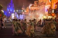 Walt Disney World POP! Quiz  Mickeys Not So Scary ...