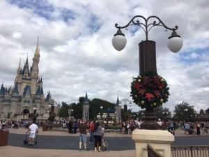 castle-christmas