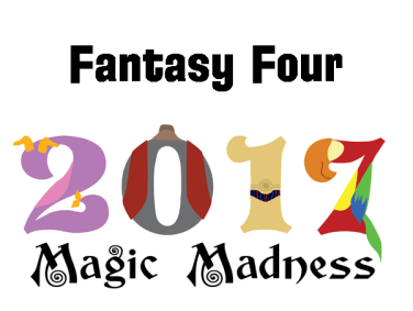 Magic Madness Fantasy Four Audio-Animatronic edition