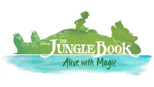 The Jungle Book: Alive with Magic