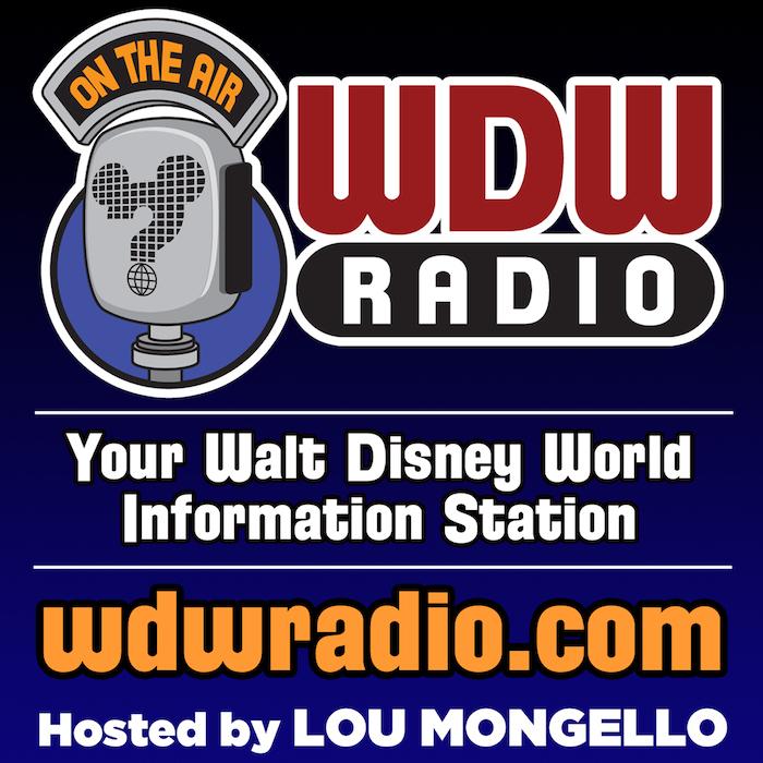 Walt Disney World Area Radio Stations (Walt Disney World Area Info Book 1)