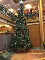 Very Merrytime Cruise Christmas Tree