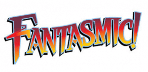 Fantasmic Logo copyright Disney
