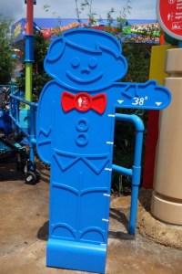 Toy Story Land Candy Land Marker