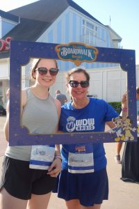 Boardwalk Inn Resort Fun Run